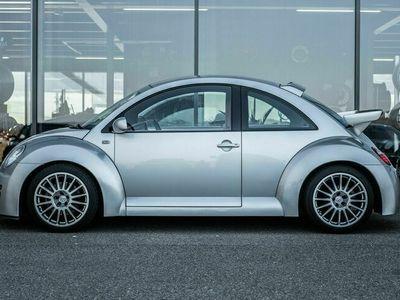gebraucht VW Beetle 3.2 RSi 067/250