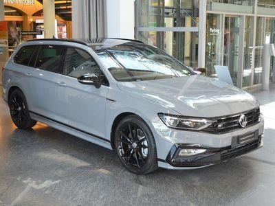 gebraucht VW Passat 2.0 TDI BMT R-Line Edition 4Motion DSG