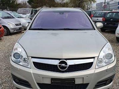 gebraucht Opel Vectra Diesel 1.9