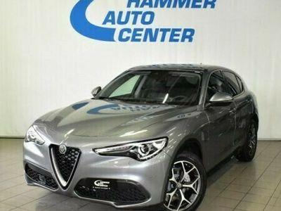gebraucht Alfa Romeo Stelvio 2.0 TI Q4