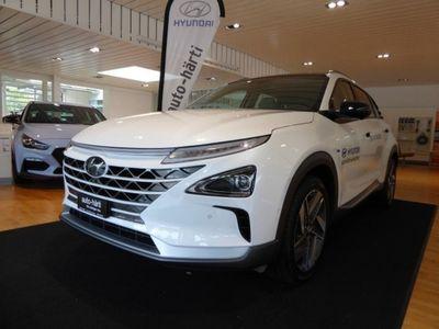 gebraucht Hyundai Nexo Fuel Cell Vertex 2WD