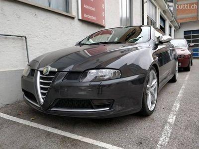 gebraucht Alfa Romeo GT 1.9 JTD Black Line Collaudo 12.2018