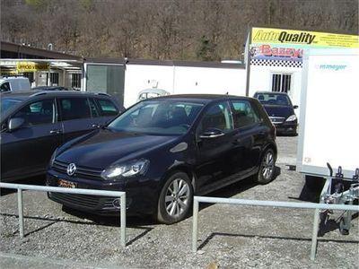 gebraucht VW Golf 1.4 TSI Team