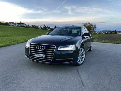 gebraucht Audi A8 A8 TFSI v8 BiTurbo 4.0 QuattroTFSI v8 BiTurbo 4.0 Quattro