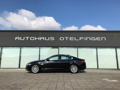 gebraucht Jaguar XF 3.0d V6 Luxury