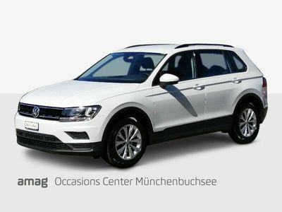 gebraucht VW Tiguan 1.5TSI Evo Comfortline DSG