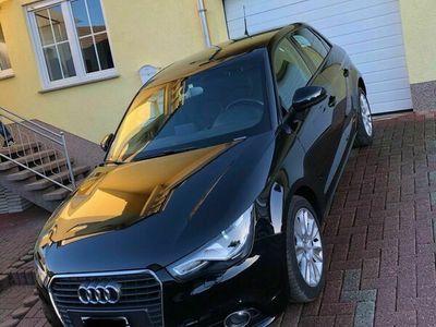 gebraucht Audi A1 Sportback 1.6 TDI Ambiente