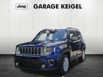 gebraucht Jeep Renegade Benzin