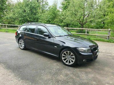gebraucht BMW 320 3er d xDrive T