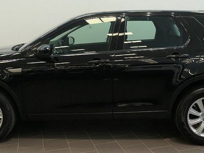 gebraucht Land Rover Discovery Sport HSE P200