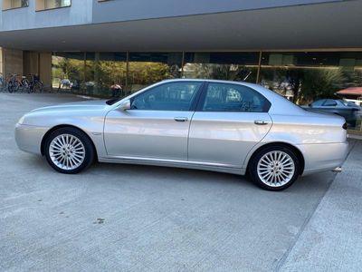 gebraucht Alfa Romeo 166 3.2 V6 24V Luxury