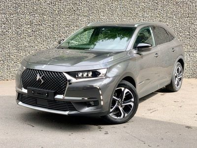 gebraucht DS Automobiles DS7 Crossback 1.6 THP BE Chic Automatic