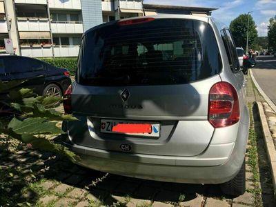 gebraucht Renault Modus Modus Modus Modus