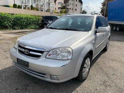 gebraucht Chevrolet Nubira 1,8 (Kombi)