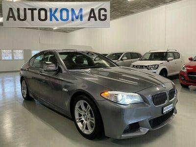 gebraucht BMW 528  i Steptronic
