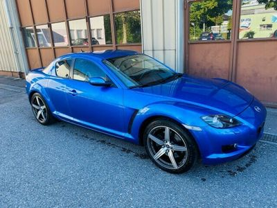 gebraucht Mazda RX8 Revolution