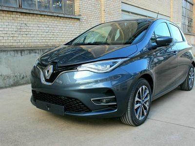 gebraucht Renault Zoe FP R135 Zen inkl. Batterie