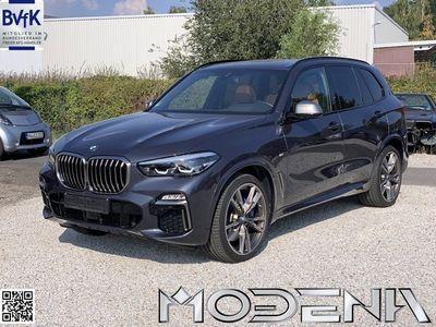 gebraucht BMW X5 M50