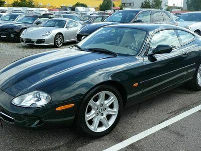 gebraucht Jaguar XK 8