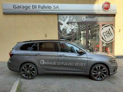 gebraucht Fiat Tipo 1.4TJet Station Wagon S-Design