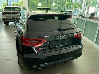 gebraucht Audi S3 / RS3 rs3
