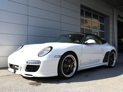 gebraucht Porsche 911 Speedster PDK