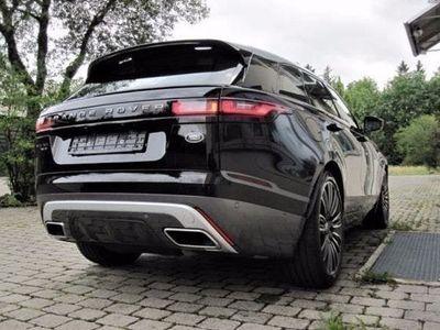 gebraucht Land Rover Range Rover Velar R-Dynamic D 240 Automatic