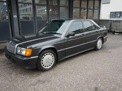 gebraucht Mercedes 190 C-Klasse2.5-16 Automatic