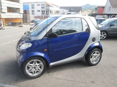 gebraucht Smart ForTwo Coupé City/Fortwobluemotion