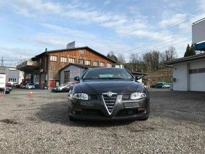 gebraucht Alfa Romeo GT 2.0 JTS Progression