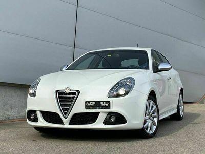 gebraucht Alfa Romeo Giulietta 2.0 JTDM Progression TCT