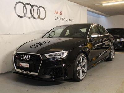 gebraucht Audi RS3 2.5 TSI quattro S-tronic