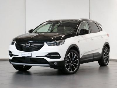 gebraucht Opel Grandland X 1.6 T PHEV Ultimate AT