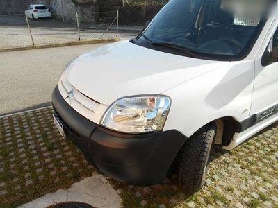 gebraucht Citroën Berlingo portata 600 kg