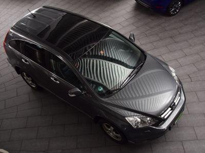 gebraucht Honda CR-V 2.2 i-DTEC 4WD Executive Plus Automatic