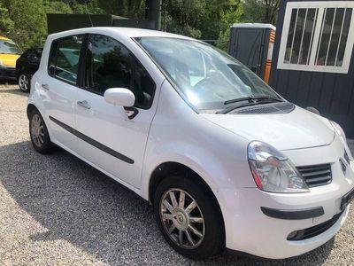 gebraucht Renault Modus 1.5 dCi Dynamique