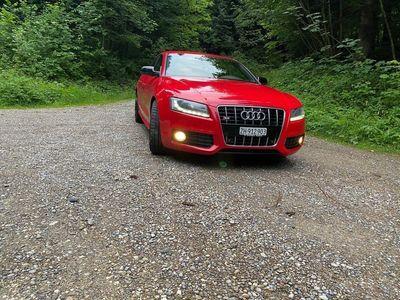gebraucht Audi S5 *TOP Fahrzeug*Frisch ab MFK und ab Service*3.0 V6T*