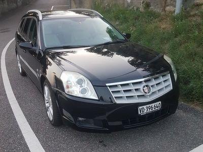 gebraucht Cadillac BLS Wagon 1.9TTD Business Automatic