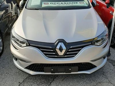 gebraucht Renault Mégane GT Line Mégane 1.3 automatica