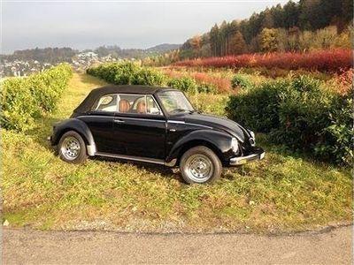 gebraucht VW Beetle Käfer