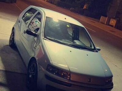 gebraucht Fiat Punto HGT