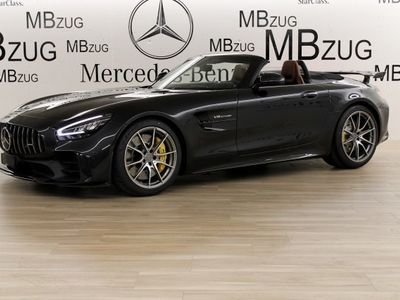 gebraucht Mercedes AMG GT R Roadster Speedshift DCT