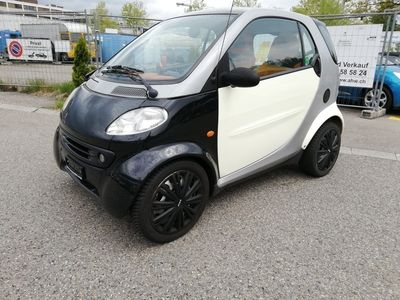 gebraucht Smart ForTwo Coupé City/Fortwo - 600 54 Passion