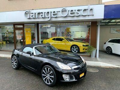 gebraucht Opel GT 2.0 16V Turbo