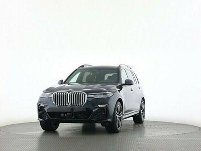 gebraucht BMW X7 X7 xDrive 48V 40i SteptronicxDrive 48V 40i Steptronic