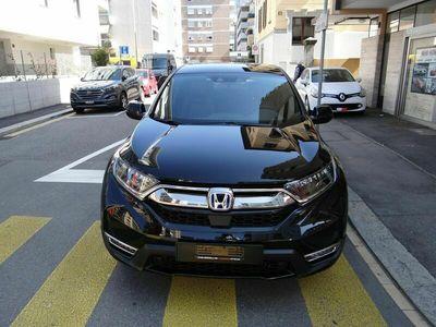 gebraucht Honda CR-V 2.0i MMD Hybrid Sport -Line 4WD Automatic