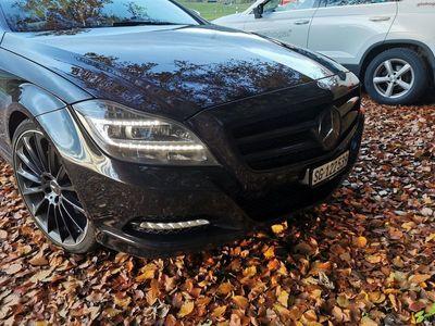 gebraucht Mercedes CLS350 CLS MercedesTop Zustand