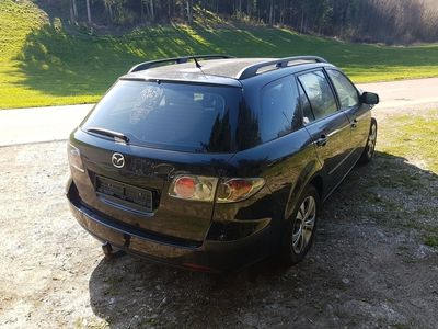 gebraucht Mazda 6 Sedan 2.3 Sport