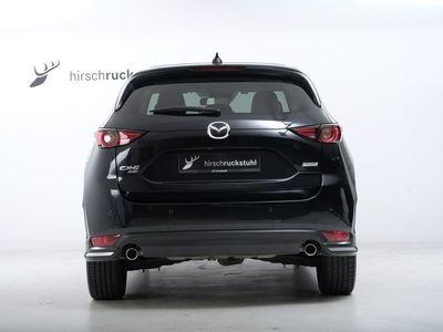 gebraucht Mazda CX-5 G 194 Revolution AWD