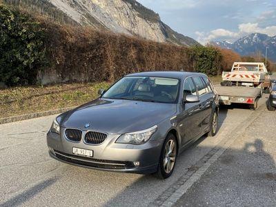 gebraucht BMW 530 xd Touring Steptronic